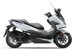 Honda Forza 125 2021 colores (1)