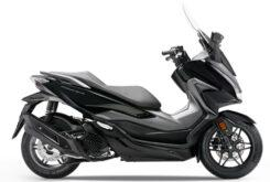Honda Forza 125 2021 colores (2)