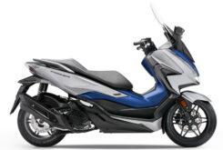 Honda Forza 125 2021 colores (3)