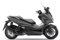 Honda Forza 125 2021 colores (5)