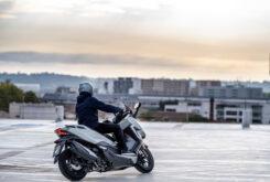 Honda Forza 350 20211