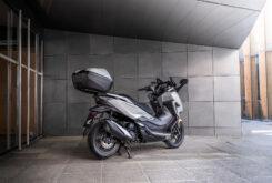 Honda Forza 350 202110