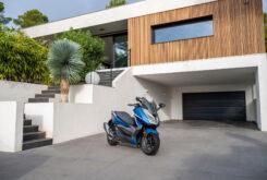 Honda Forza 350 202111