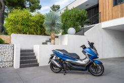 Honda Forza 350 202112