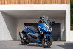 Honda Forza 350 202113
