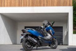Honda Forza 350 202114