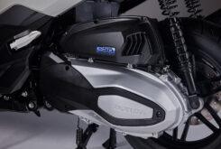 Honda Forza 350 202115