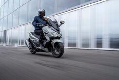 Honda Forza 350 20212