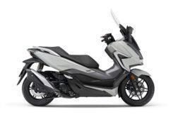 Honda Forza 350 202125