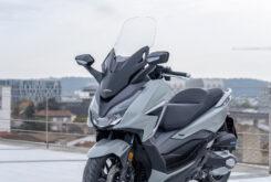 Honda Forza 350 202127