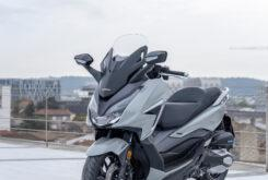 Honda Forza 350 202128
