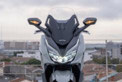 Honda Forza 350 202129