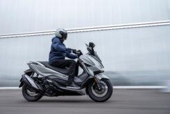 Honda Forza 350 20213
