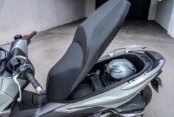 Honda Forza 350 202131