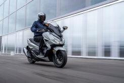 Honda Forza 350 202133