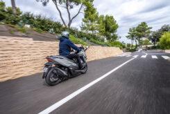 Honda Forza 350 20214