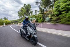 Honda Forza 350 20215