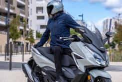 Honda Forza 350 20216