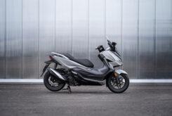 Honda Forza 350 20217