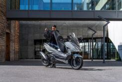 Honda Forza 350 20219