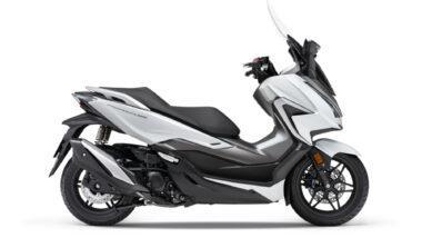 Honda Forza 350 2021 colores (1)
