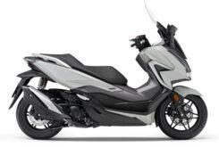 Honda Forza 350 2021 colores (2)