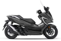 Honda Forza 350 2021 colores (4)