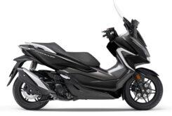 Honda Forza 350 2021 colores (5)