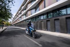 Honda Forza 750 202110