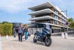 Honda Forza 750 202118