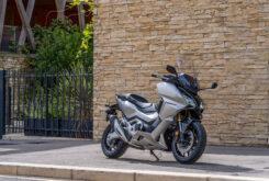 Honda Forza 750 202119