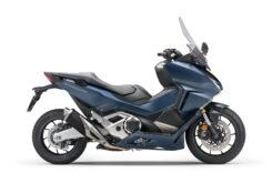 Honda Forza 750 20215