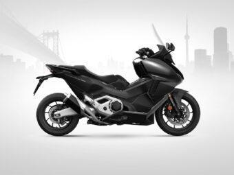 Honda Forza 750 2021 colores (1)