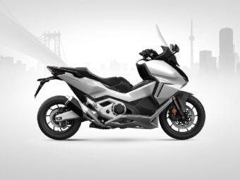 Honda Forza 750 2021 colores (2)