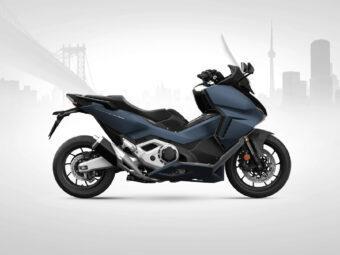 Honda Forza 750 2021 colores (4)