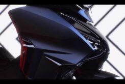 Honda Forza 750 2021 teaser (4)