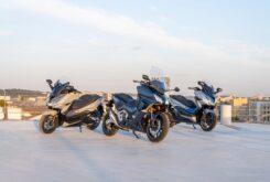 Honda Forza 750 350 125 2021 (1)