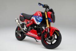 Honda MSX 125 Grom HRC 2021