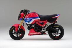 Honda MSX 125 Grom HRC 2021 dunlop