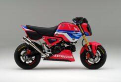 Honda MSX 125 Grom HRC precio
