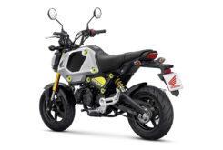 Honda MSX125 Grom 20211