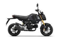 Honda MSX125 Grom 20212