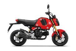 Honda MSX125 Grom 20213