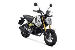 Honda MSX125 Grom 20215