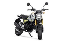 Honda MSX125 Grom 20216