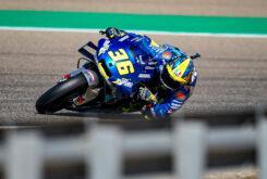 Joan Mir MotoGP Aragon 2020