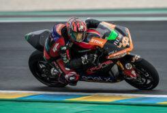 Jordi Torres MotoE Le Mans