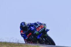 Jorge Lorenzo Test Portimao MotoGP Yamaha