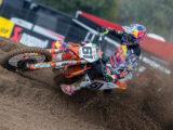 Jorge Prado MXGP KTM Lommel 20202