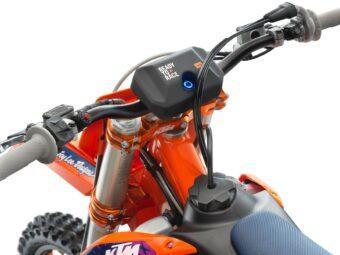KTM 250 SX F Troy Lee Design 2021 (10)